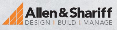 Allen Shariff logo